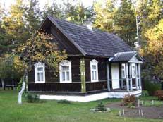 Dom - miniatura